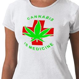cannabis_is_medicine_tshirt-p235412514490143207qmkd_400